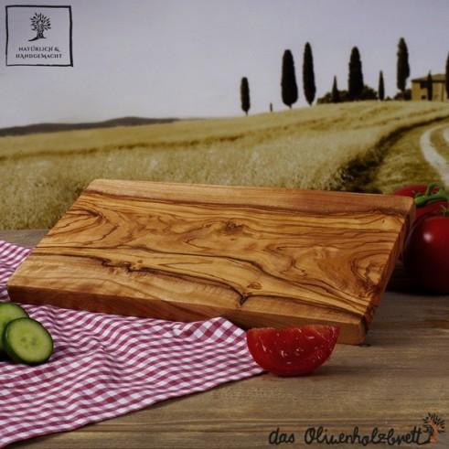 Classic cutting board rectangular
